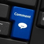 How Commenting May Help You Build Your Credibility And Traffic For Your Blog