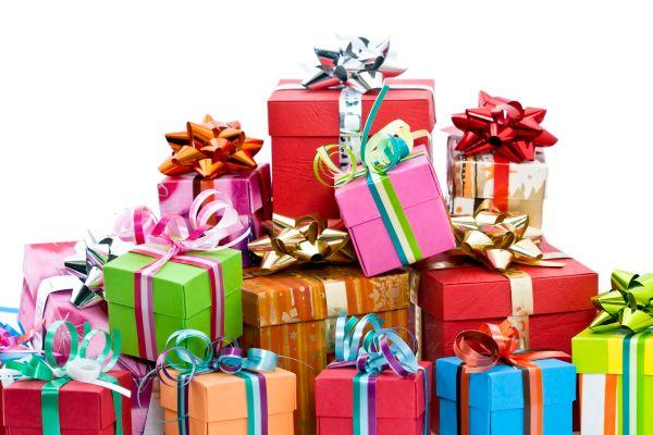 List bait gift