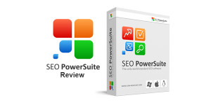 SEO PowerSuite softwares