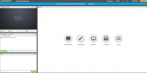 Screenshot for ClickWebinar software test at NoPassiveIncome