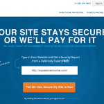 Secure Your Website and Hard Work Online with Defencely