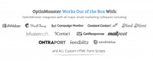 ESP working with OptinMonster