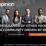 Join ProOpinion and Earn While Sharing Your Professional Expertise
