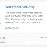 "How to Secure Your WordPress Site Using ""Wordfence Security"" Plugin (Free)"