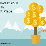 How To Invest Your Pennies In The Right Place