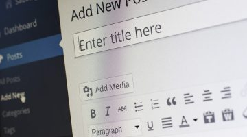How To Make Your Company's Blog Go From Okay To Excellent