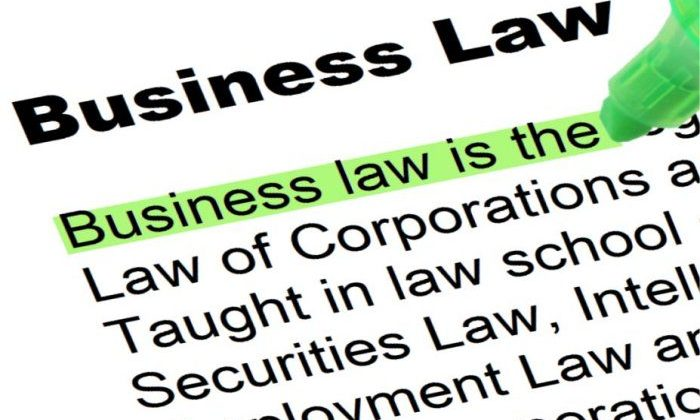 Common Lawsuits You Need To Protect Your Business Against