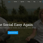 SMhack: The All in One Social Media Managing Tool