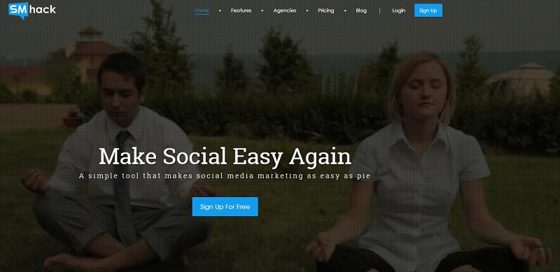 smhack-homepage-screenshot