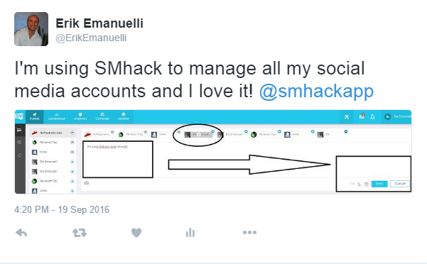 tweet-sent-out-with-smhack