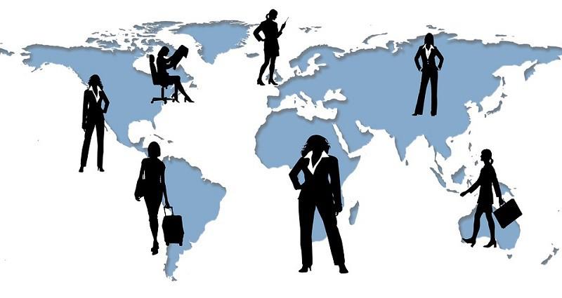 executive-around-the-world