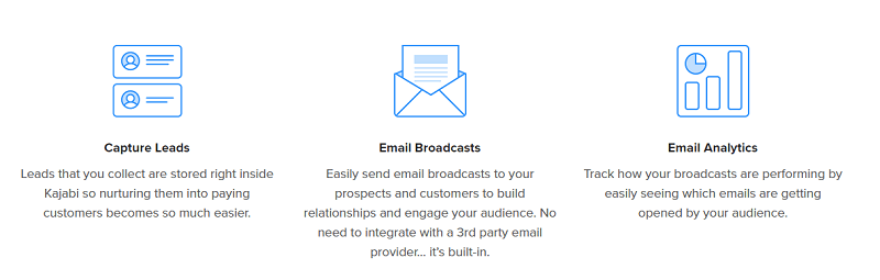 kajabi-email-marketing-built-in-feature