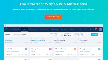 SalesMate: The Smartest Way to Make More Sales