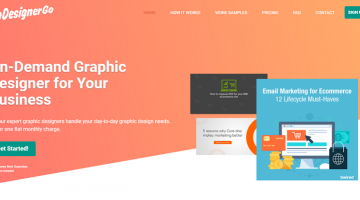 How to Get On-Demand Graphic Designer for Your Business with GoDesignerGo