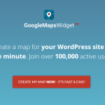 GoogleMapsWidget: Create a Map for Your WordPress Site in One Minute