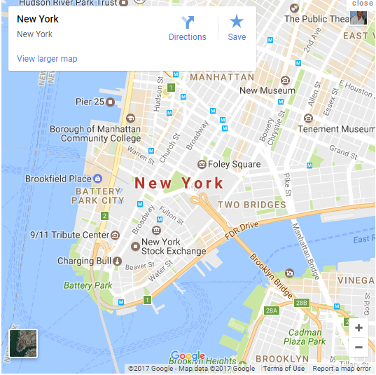 Creating A Map Website: GoogleMapsWidget: Create A Map For Your WordPress Site In