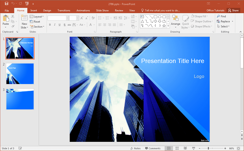 Fppt Thousands Of Free Powerpoint Templates For Business