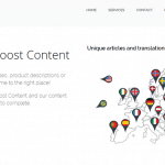 BoostContent: Make Money With Your Writing Skills or Boost Your Content Marketing