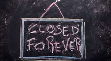 Is it Time to Walk Away From Your Small Business?