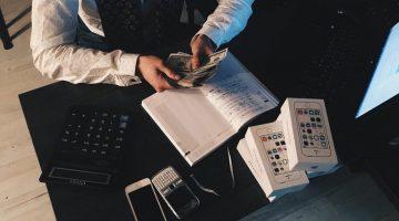 Cruising Out Of Unprecedented Financial Crisis