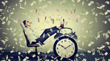 5 Ways To Create Passive Income with a Blog