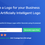 How You Can Use Designhill's Logo Maker to Create an Eye Catching Logo