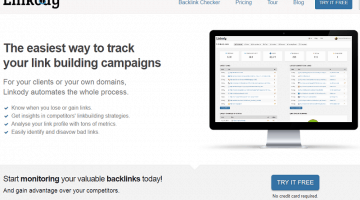 How to Track Backlinks and Improve Your SEO with Linkody